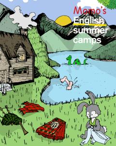 Momo's English Summer Camps scotland