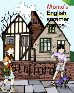 Momo's English Summer Camps stafford
